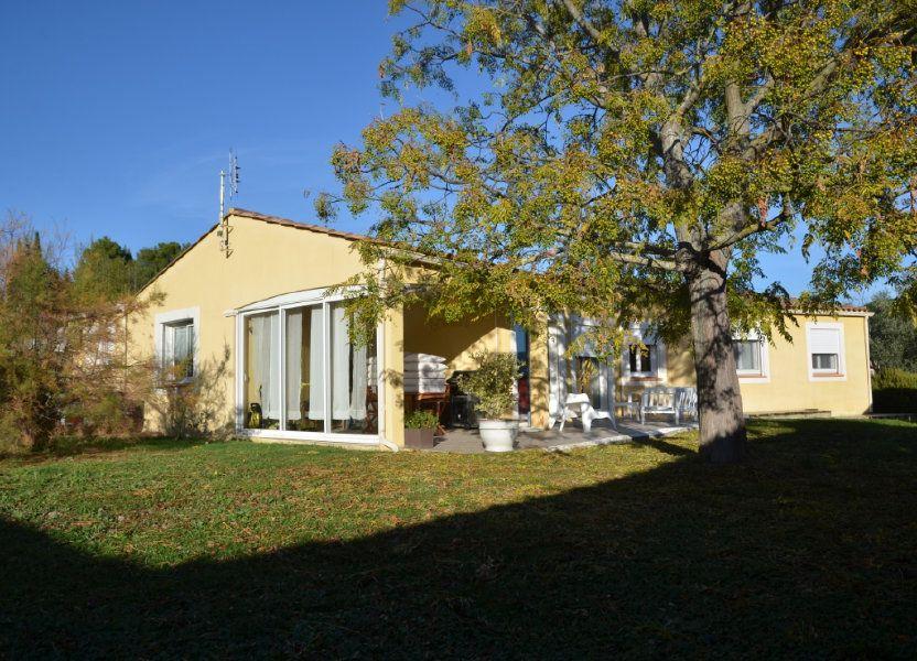 Maison à vendre 117m2 à Limoux