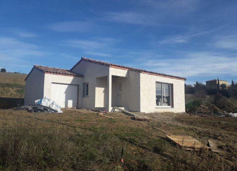 Maison à vendre 74m2 à Limoux