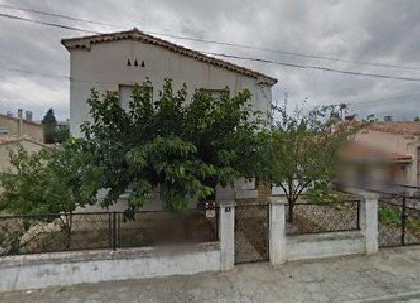 Maison à vendre 97m2 à Limoux