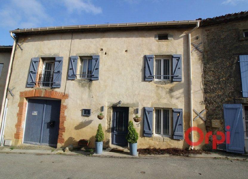 Maison à vendre 183m2 à Plaigne