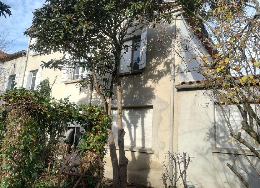 Maison à vendre 237m2 à Limoux