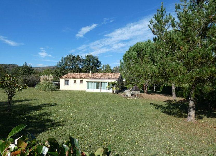 Maison à vendre 92m2 à Espéraza