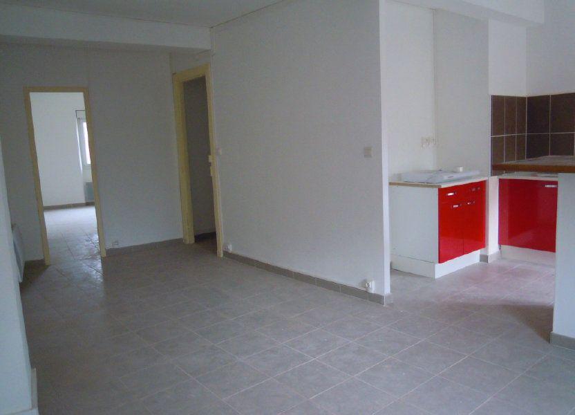 Appartement à louer 54.2m2 à Limoux