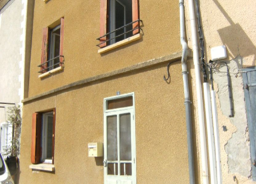 Maison à vendre 120m2 à Limoux