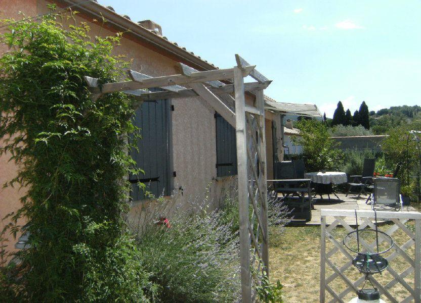 Maison à vendre 90m2 à Limoux