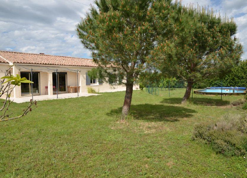 Maison à vendre 135m2 à La Digne-d'Aval