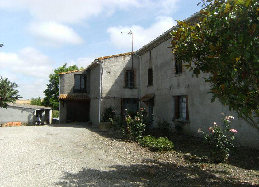 Maison à vendre 127m2 à Cailhau
