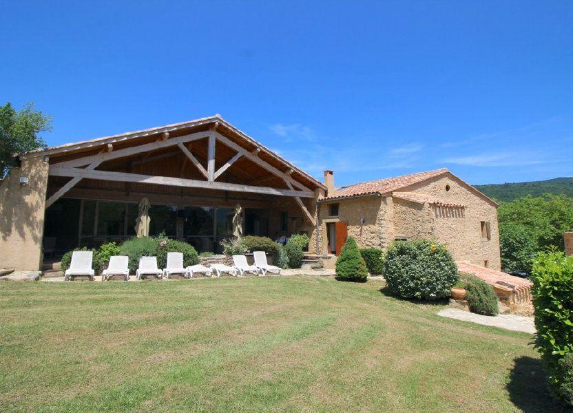 Maison à vendre 491m2 à Bugarach