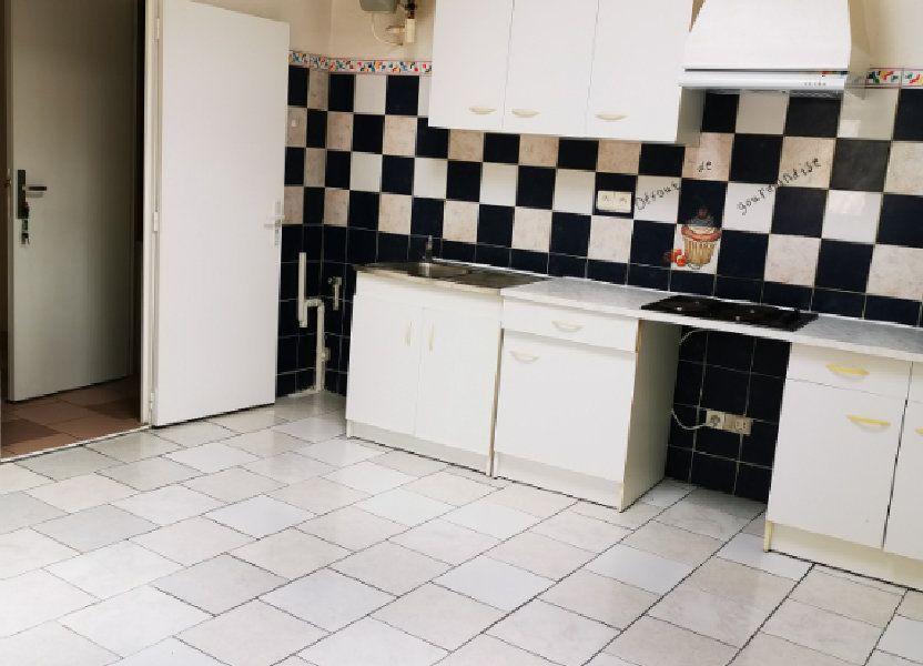 Appartement à louer 38.5m2 à Limoux
