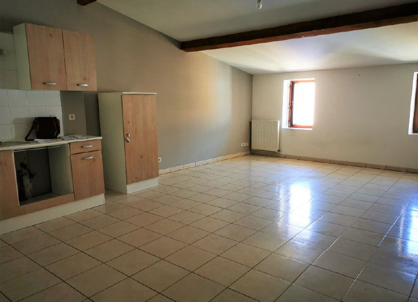 Appartement à louer 57m2 à Espéraza