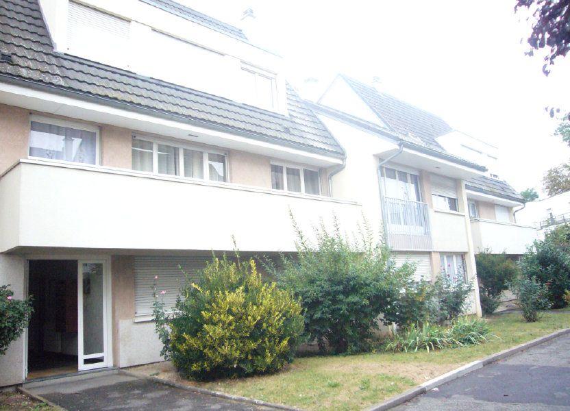 Appartement à louer 58.01m2 à Lagny-sur-Marne
