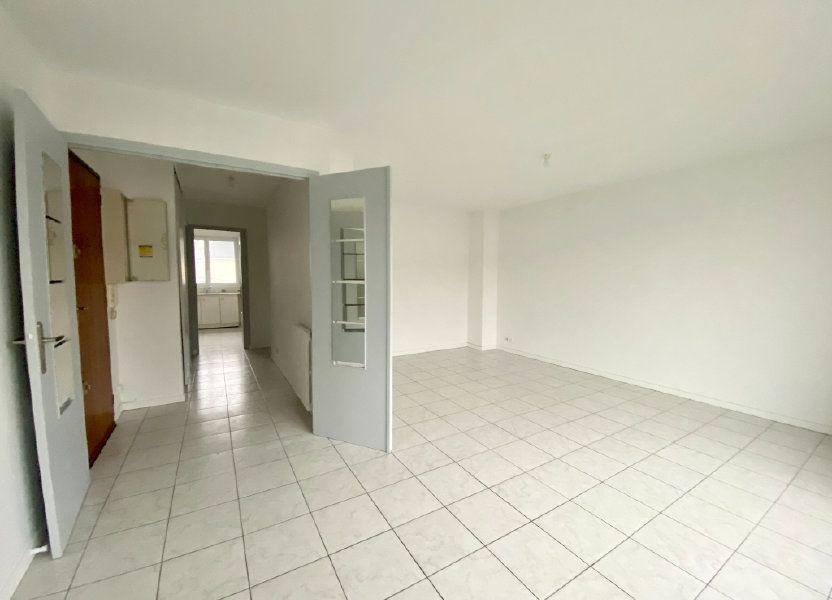 Appartement à louer 57.44m2 à Gournay-sur-Marne