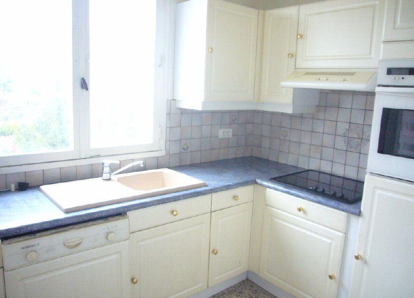 Appartement à louer 30m2 à Thorigny-sur-Marne