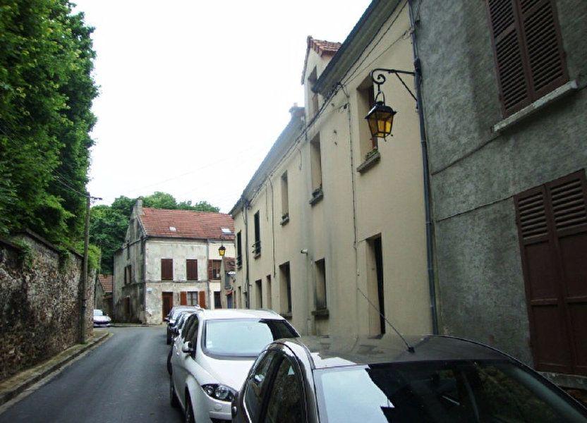 Appartement à louer 50.32m2 à Champs-sur-Marne