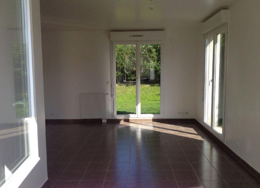 Maison à louer 81.36m2 à Chanteloup-en-Brie