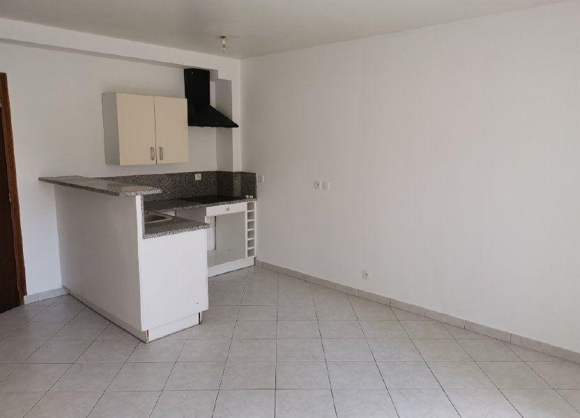 Appartement à louer 54.56m2 à Lagny-sur-Marne