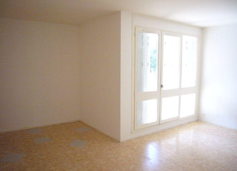 Appartement à louer 69.06m2 à Lagny-sur-Marne