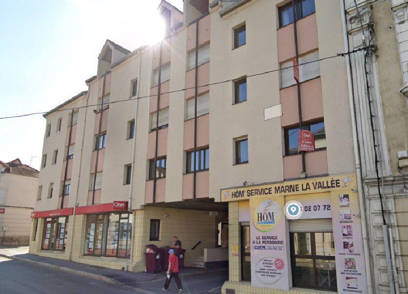Appartement à louer 29.51m2 à Lagny-sur-Marne