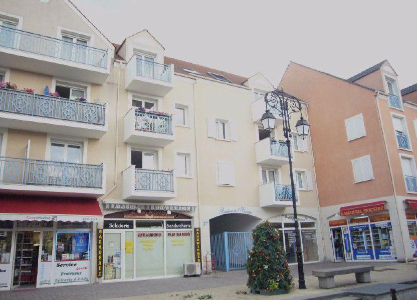 Appartement à louer 44m2 à Esbly