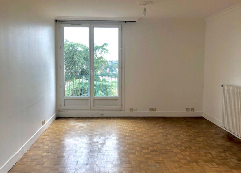 Appartement à louer 78m2 à Thorigny-sur-Marne