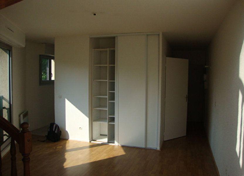 Appartement à louer 44.52m2 à Noisy-le-Grand