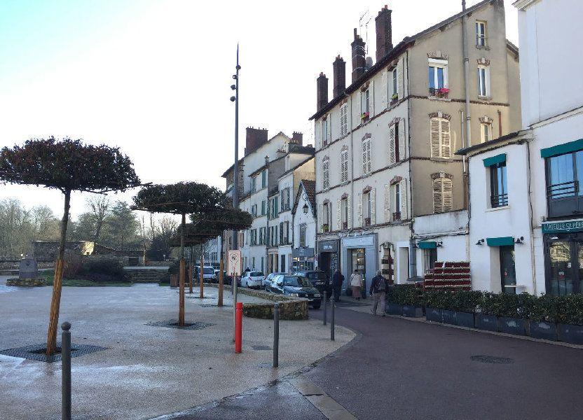 Appartement à louer 31.57m2 à Lagny-sur-Marne