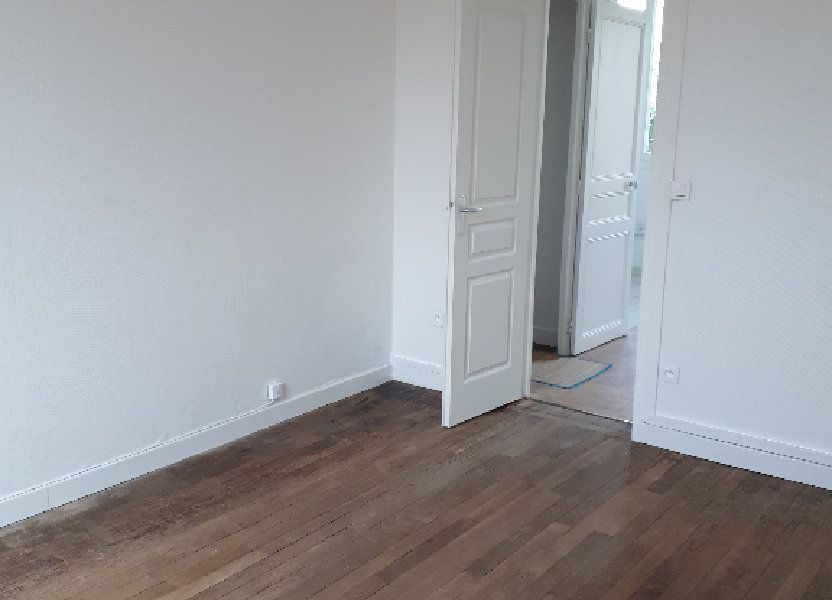 Appartement à louer 31.8m2 à Brou-sur-Chantereine