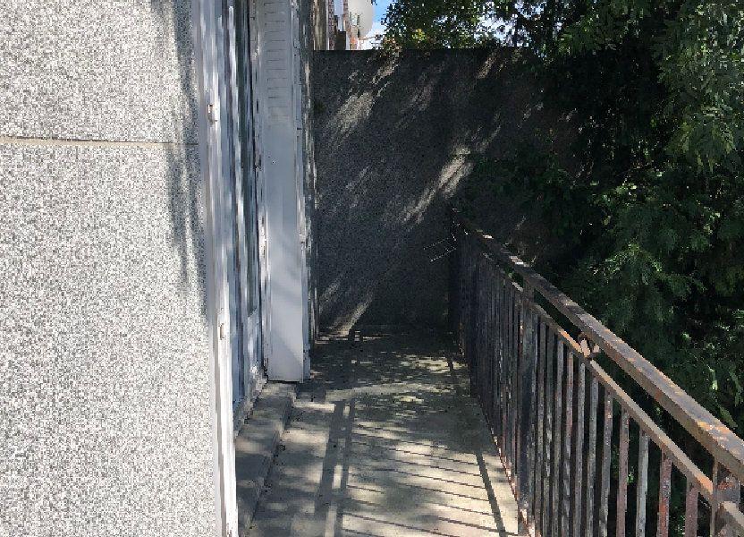Appartement à louer 59m2 à Gournay-sur-Marne