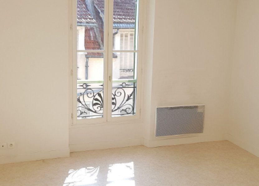 Maison à louer 84.82m2 à Lagny-sur-Marne