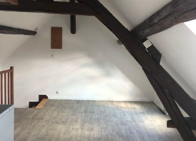Appartement à louer 11.86m2 à Pomponne