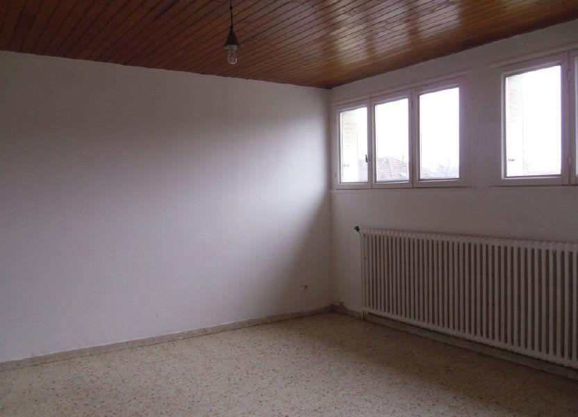 Appartement à louer 31.63m2 à Chelles