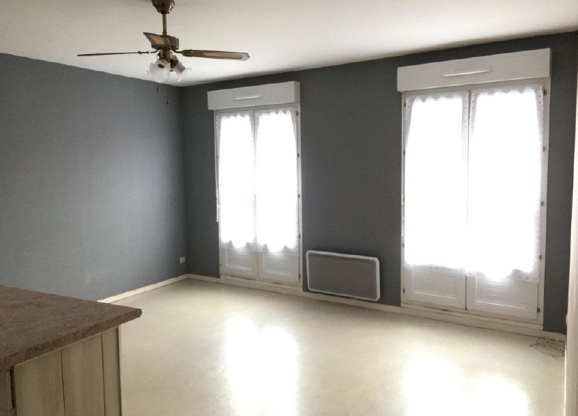 Appartement à louer 45.28m2 à Montévrain