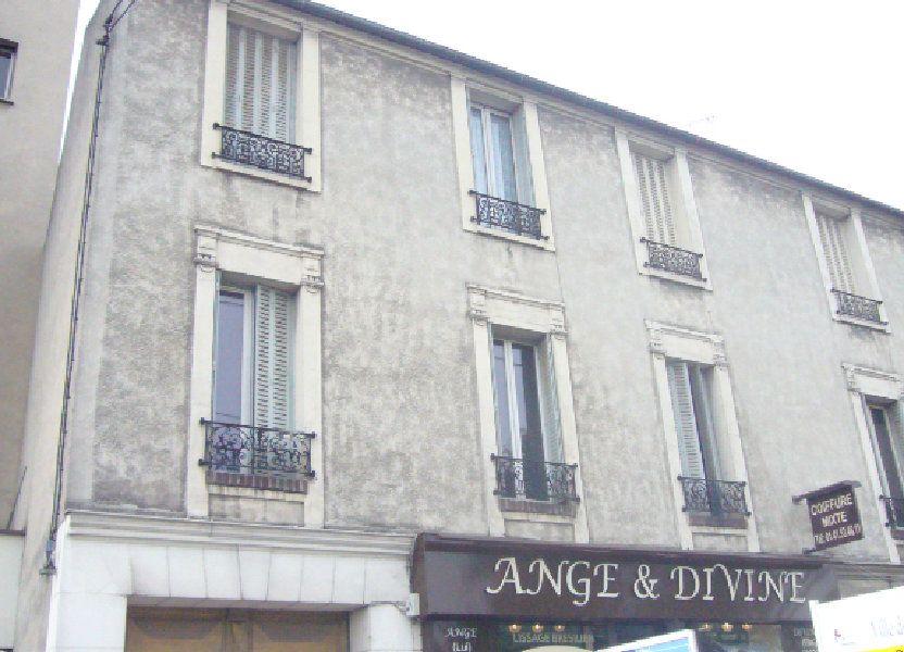 Appartement à louer 32.76m2 à Gagny