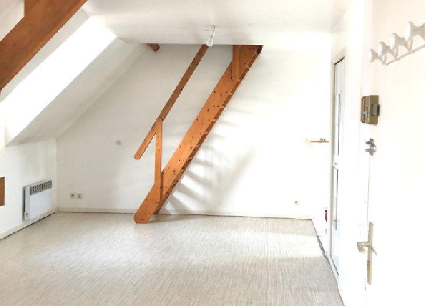 Appartement à louer 29.05m2 à Lagny-sur-Marne