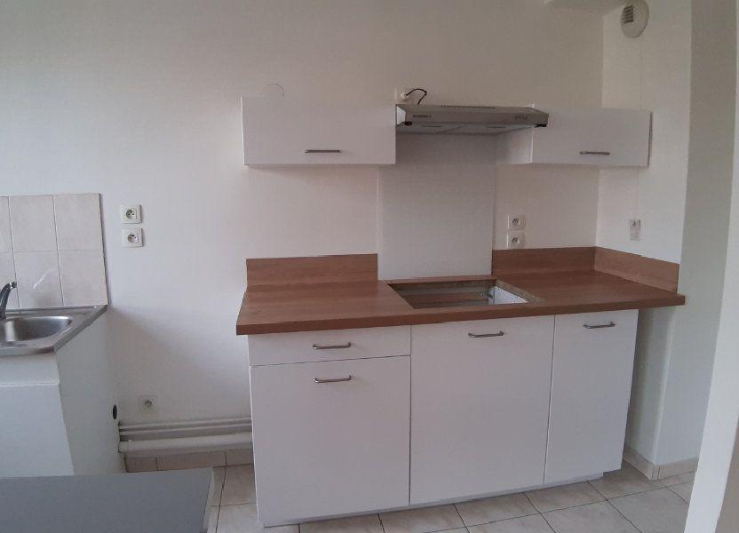 Appartement à louer 47.41m2 à Lagny-sur-Marne