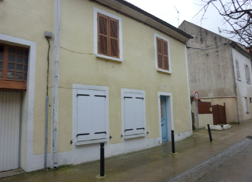 Appartement à louer 35.07m2 à Thorigny-sur-Marne