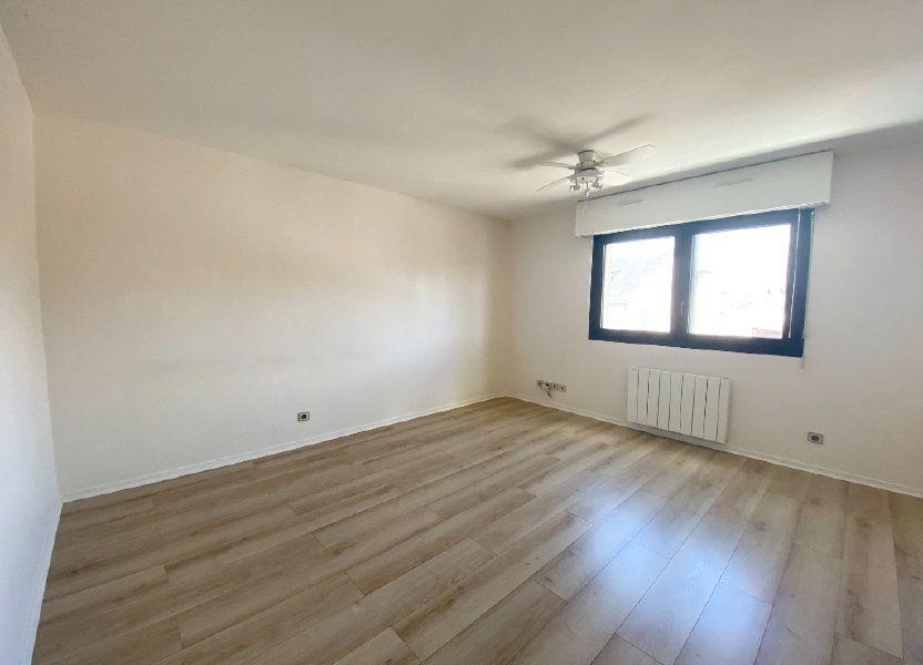 Appartement à louer 30.02m2 à Lagny-sur-Marne