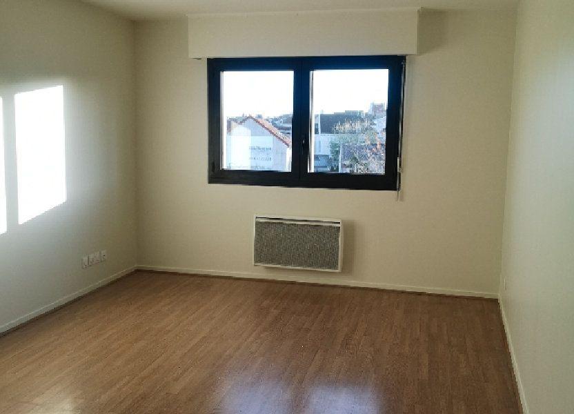 Appartement à louer 46.68m2 à Lagny-sur-Marne