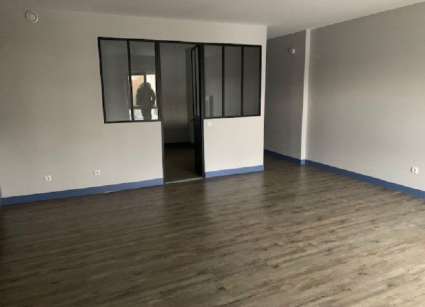 Appartement à louer 46.58m2 à Montévrain