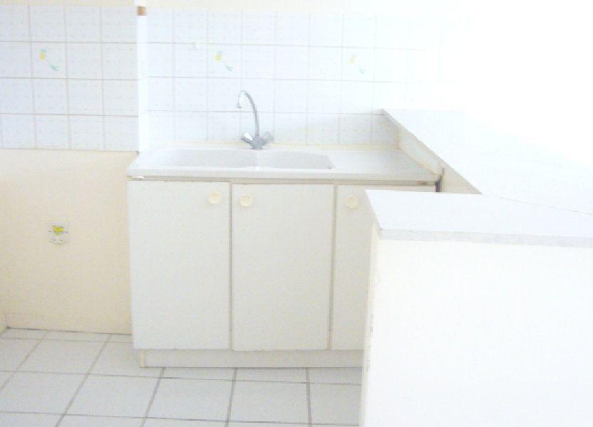 Appartement à louer 31.68m2 à Lagny-sur-Marne