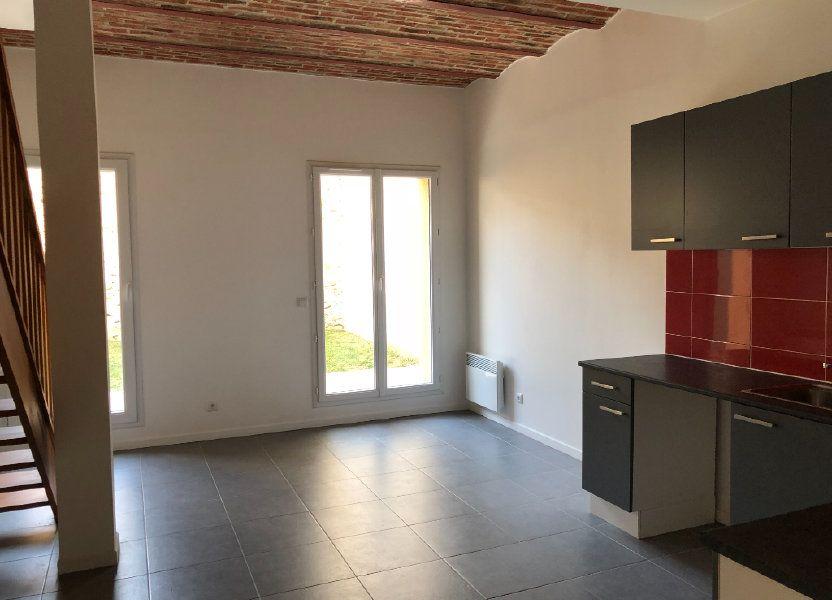 Appartement à louer 51.13m2 à Torcy