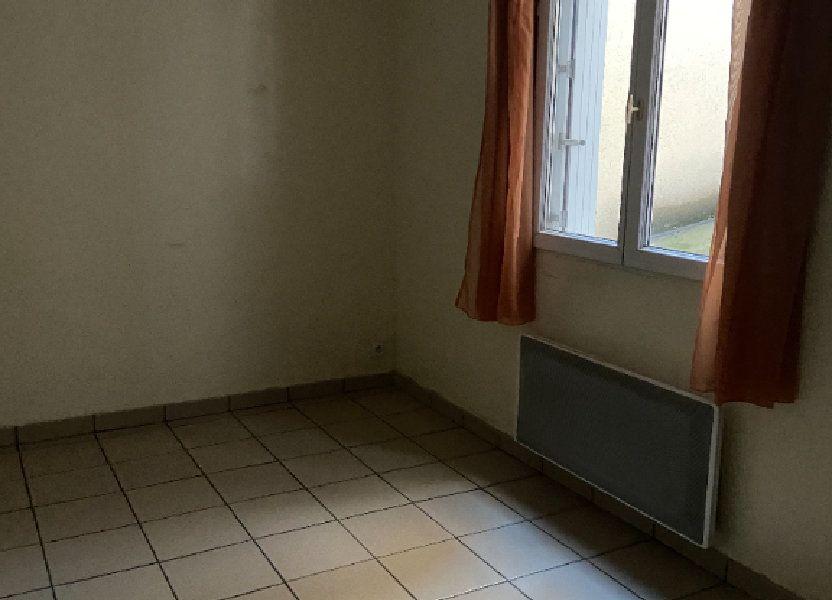 Appartement à louer 23.58m2 à Lagny-sur-Marne