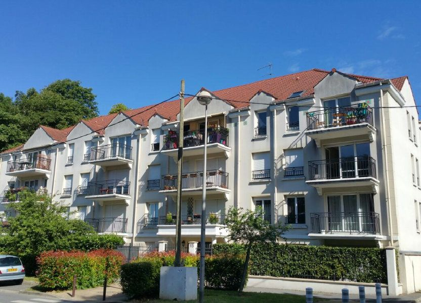 Appartement à louer 40m2 à Torcy