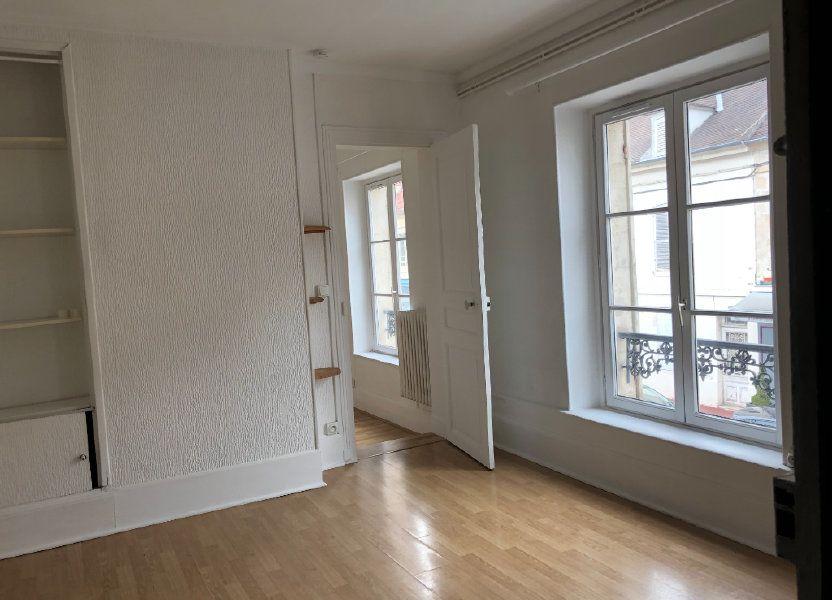 Appartement à louer 36.26m2 à Chantilly