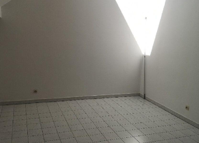 Appartement à louer 48.58m2 à Lagny-sur-Marne