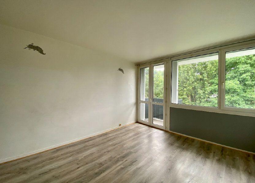 Appartement à louer 65.27m2 à Lagny-sur-Marne