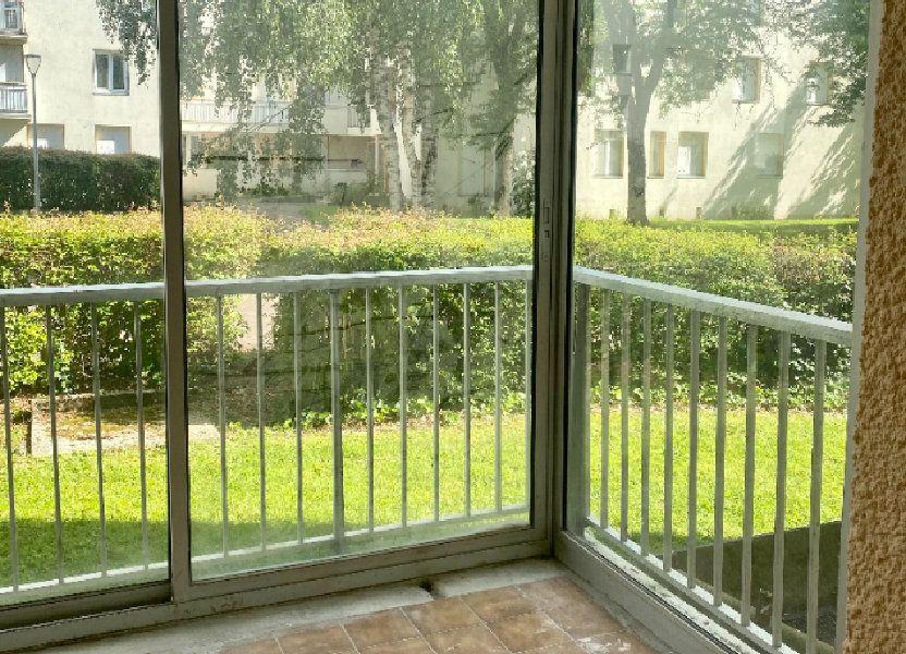 Appartement à louer 66m2 à Lagny-sur-Marne