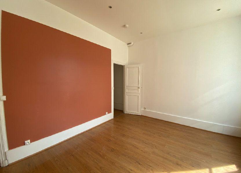 Appartement à louer 39.43m2 à Lagny-sur-Marne
