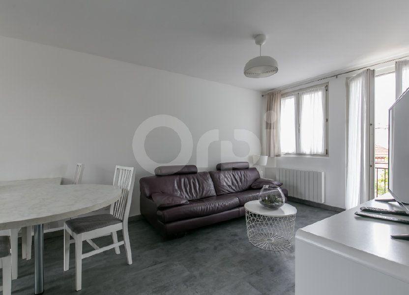 Appartement à louer 55.47m2 à Vaires-sur-Marne