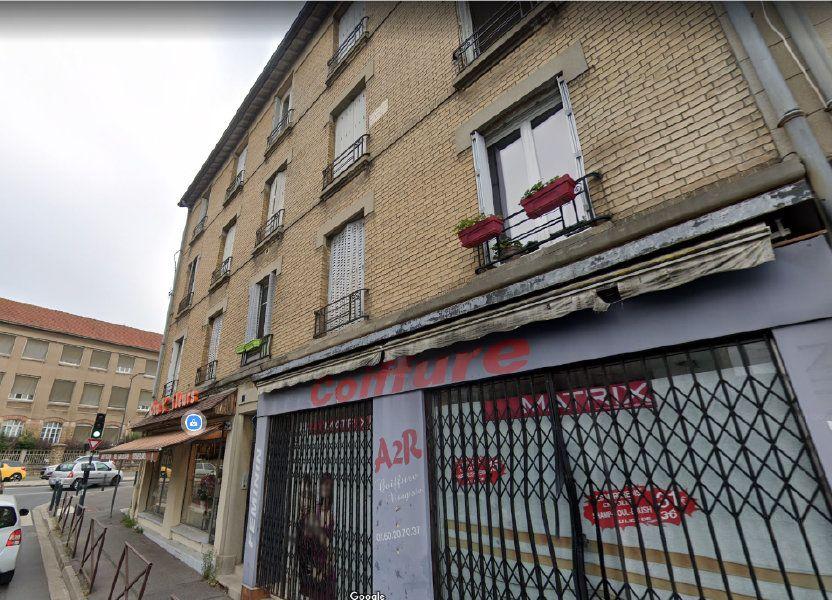 Appartement à louer 32m2 à Brou-sur-Chantereine